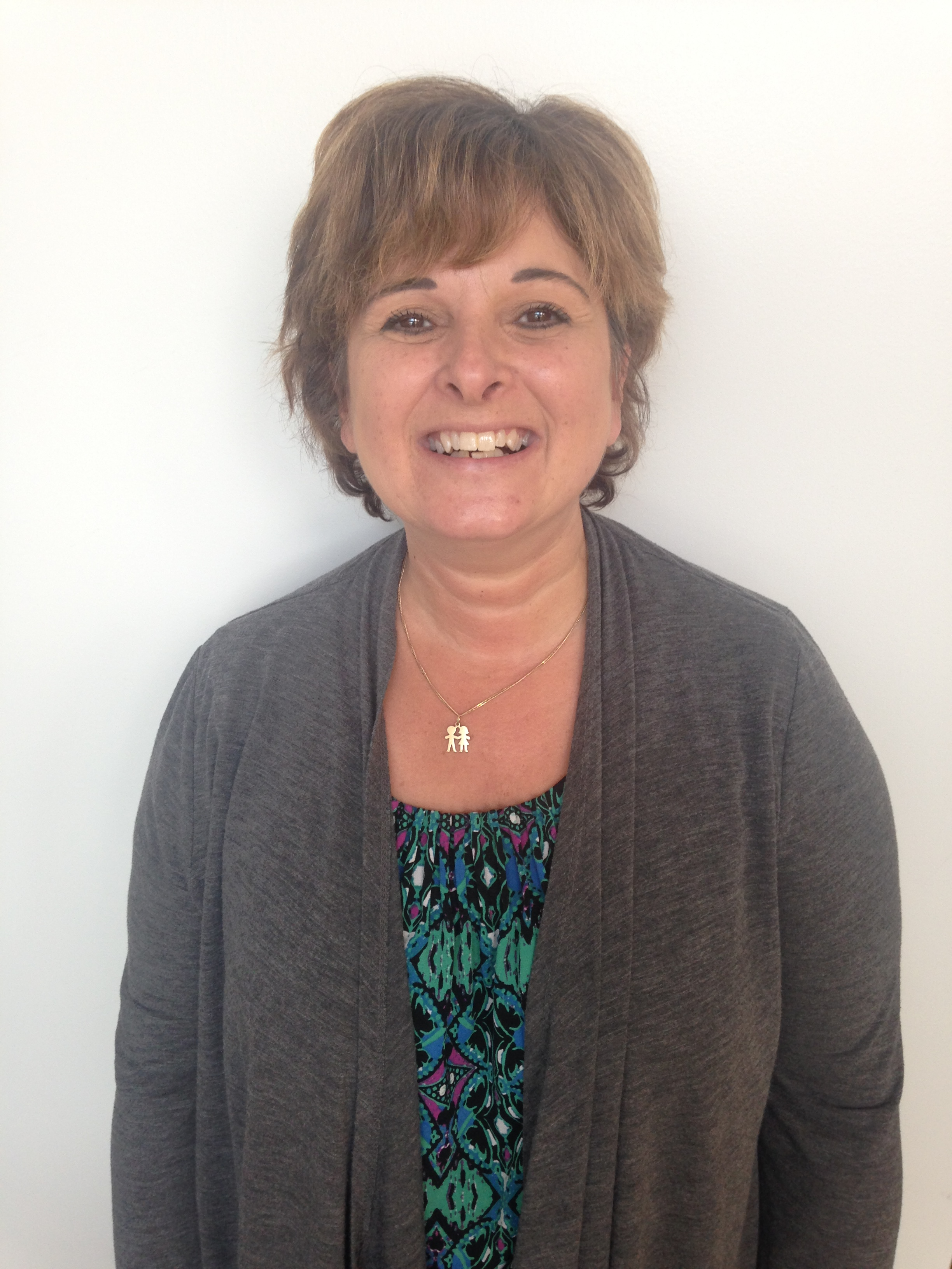 Tina Katz - Catering Manager