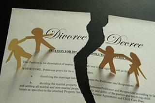 Considering Divorce