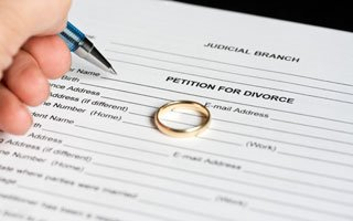 Legal Separation/Divorce Process