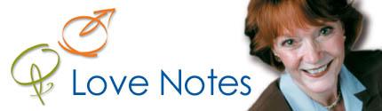 Love Notes - Dr Patricia Love