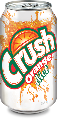 Crush Orange Diet