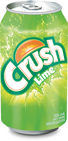 Crush Lime