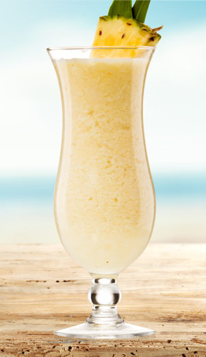 Dreamy Cream Colada