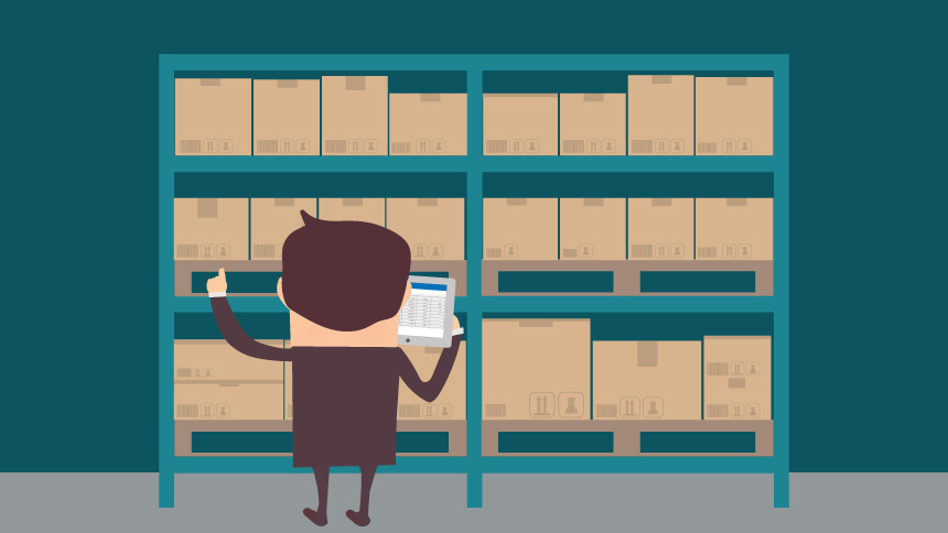 How to incentivize top class inventory management