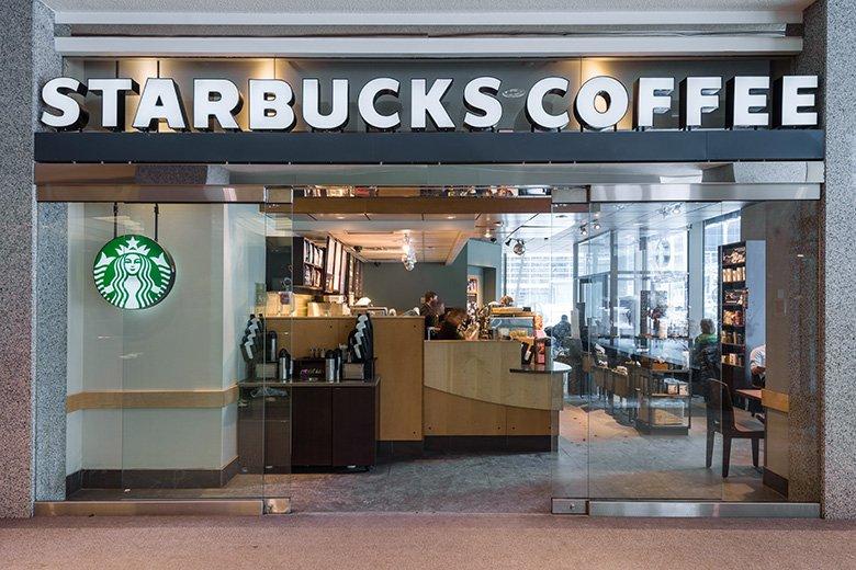 Starbucks – York Adelaide