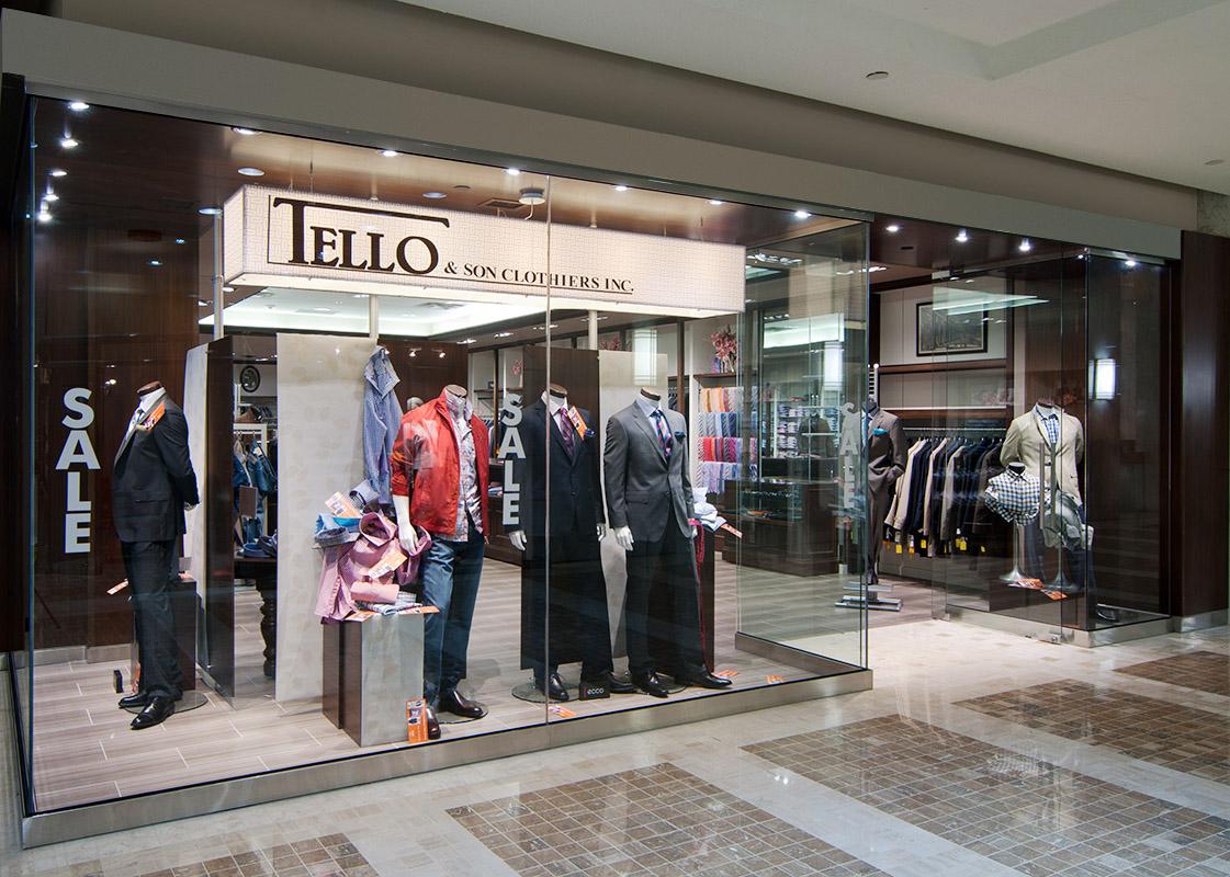 Downtown Tello's bites the dust | Universal Hub