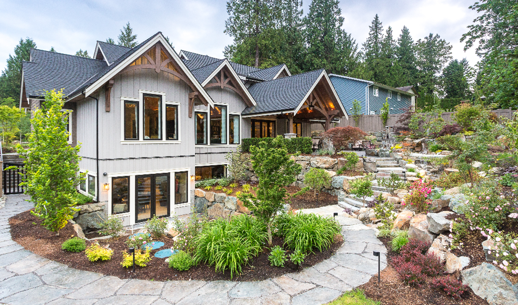 North Langley Home