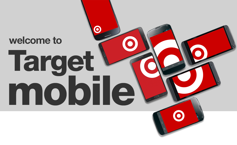 Welcome to Target Mobile