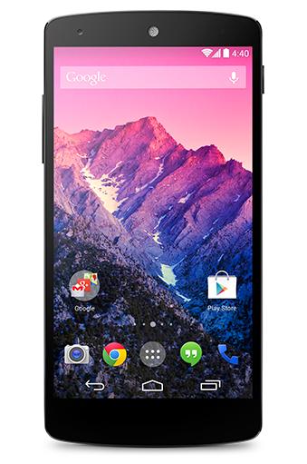 Nexus 5 (White)