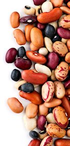 Ring in the New Year With Legumes!
