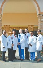 Southeast Mississippi Rural Health Initiative Bridging the Gap for Patients