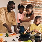 Shape Your Family's Habits Helping Kids Make Healthy Choices