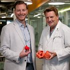 Printing 3D Hearts to Save Lives and OSF Healthcare Innovation Center Program