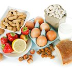Food Allergy, Prevalence, and Associated Disorders
