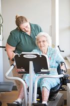 Heritage Health Therapy & Senior Care Redefining Senior Healthcare