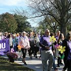 Memories and Hope Walk to End Alzheimer's