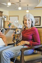 Innovative Senior Living — Redefining the Journey