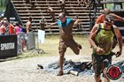 Dr. Chase Davis Getting Muddy for Charity and Health
