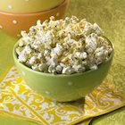 "Popcorn is A Whole-Grain, ""Good-For-You"" Food"