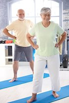 A Social Fitness Lifestyle Awaits You in Senior Living