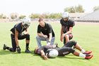 FastMed Urgent Care Football and Concussions What Parents Need to Know