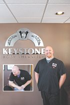 Keystone Body Therapies Rehabilitation Therapy For the Body and Mind
