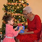 Comfort Keepers Giving Care and Hope in the Holiday Season