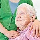Alzheimer's Caregiving Tips Sundowning