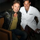 Foot & Ankle Center of Illinois ROCKS with Journey's Jonathan Cain