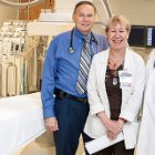 Effective Cardiac Care in an Accredited Chest Pain Center