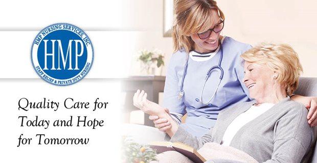 0118 HMP Nursing Services