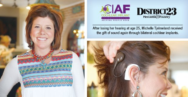 0615 Cochlear Implant Awareness Foundation