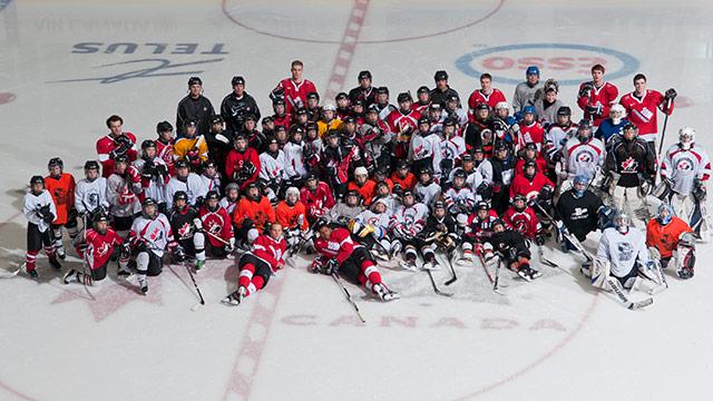 hockey skill level definitions