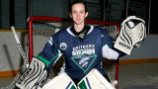 No doubts, only shutouts for goalie