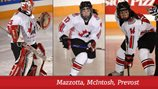 U18 women's worlds flashback