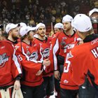 Spitfires Alums Hoping for Another Memorial Cup