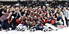 Spitfires Claim Memorial Cup in Front of Hometown Crowd