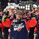 Keep the Format: The Spitfires Deserved to Win the Cup