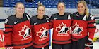 U.S. vs Canada and the IIHF Women's World Championship Preview