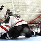 U.S. Downs Canada in Opening Game of IIHF Women's Worlds