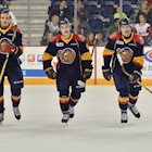 CHL's Big Three Undefeated in Playoff Action