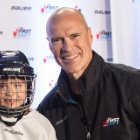 First Shift program aims to break down barriers to hockey for families