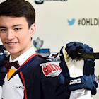 Suzuki Headlines OHL Priority Selection; U18 Midget Draft Kicks Off