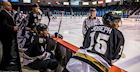 QMJHL Playoff Fever Hits Underdog Islanders Facing Goliath Armada