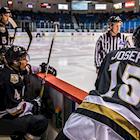 QMJHL Playoff Fever Hits Underdog Islanders Facing Goliath Armada