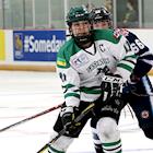 Saskatoon Stars Captain Mackenna Parker wins Hockey Canada's Isobel Gathorne-Hardy Award