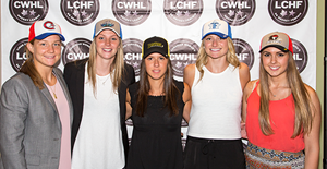 2017 CWHL draft