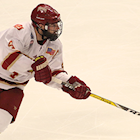 Defending NCAA Frozen Four Champion Pioneers Have Target on Their Backs