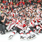 UNB Varsity Reds Retool in Preparation for Three-Peat Bid