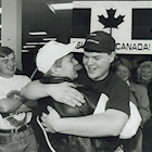 The World Junior Hockey Tournament: A Warehouse of Memories